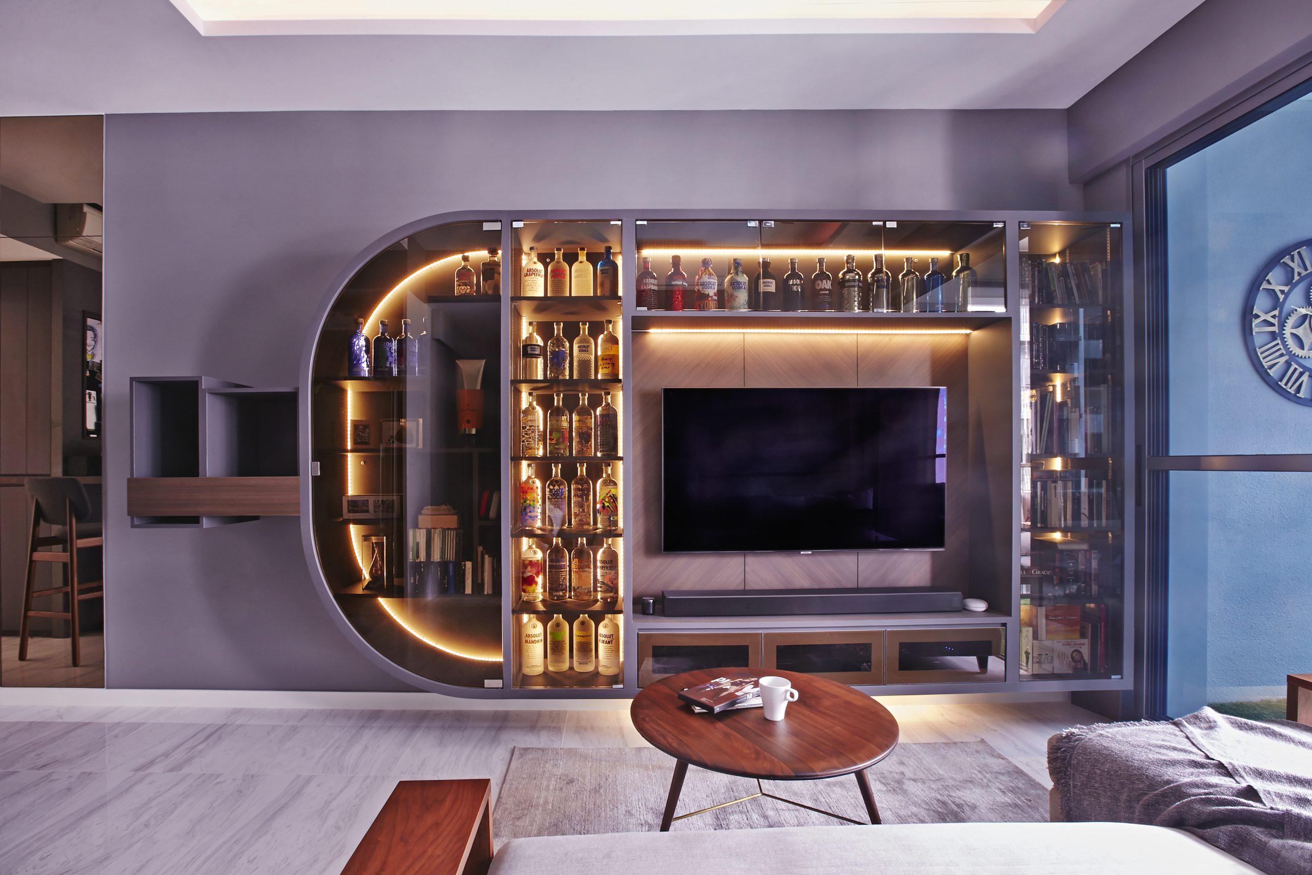 Design Of Schatz Interior Design Consultant